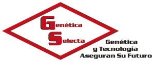 Logo Genetica Selecta